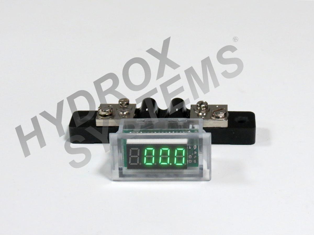 ammeter for hho kit