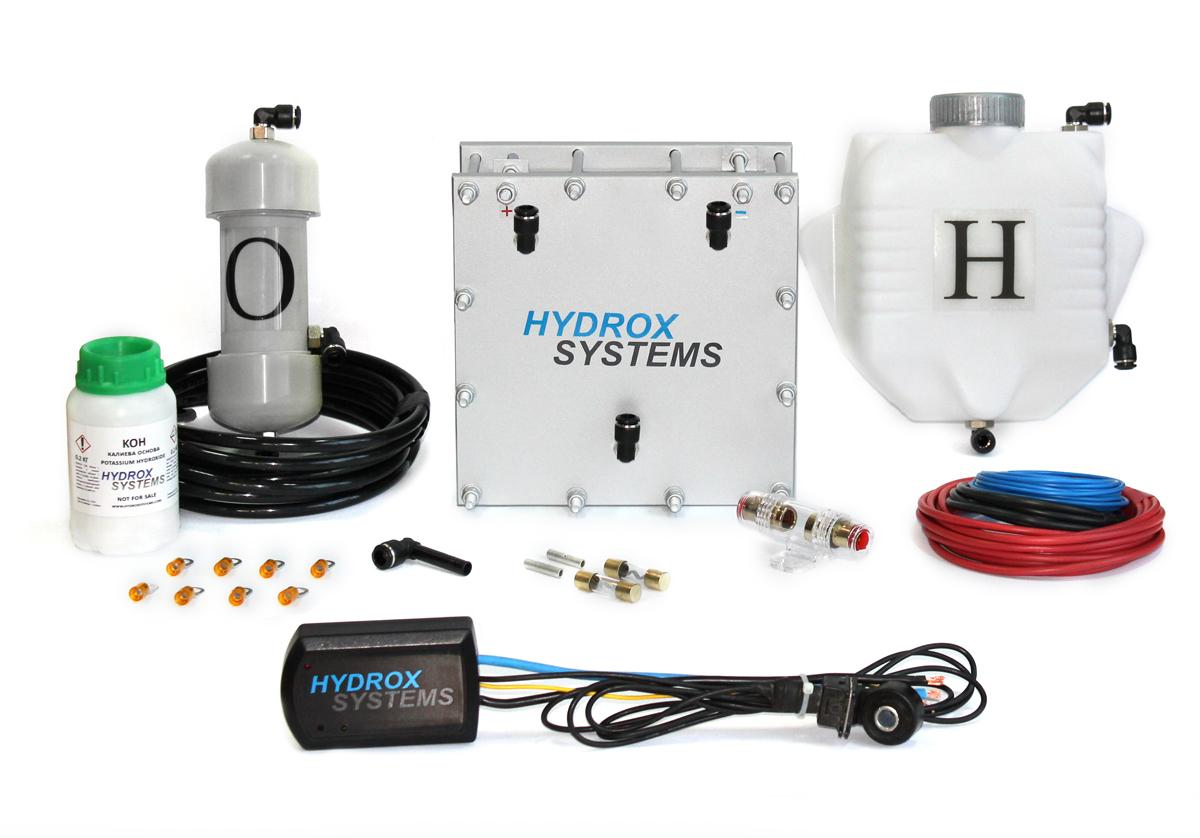 separator kit for diesel car