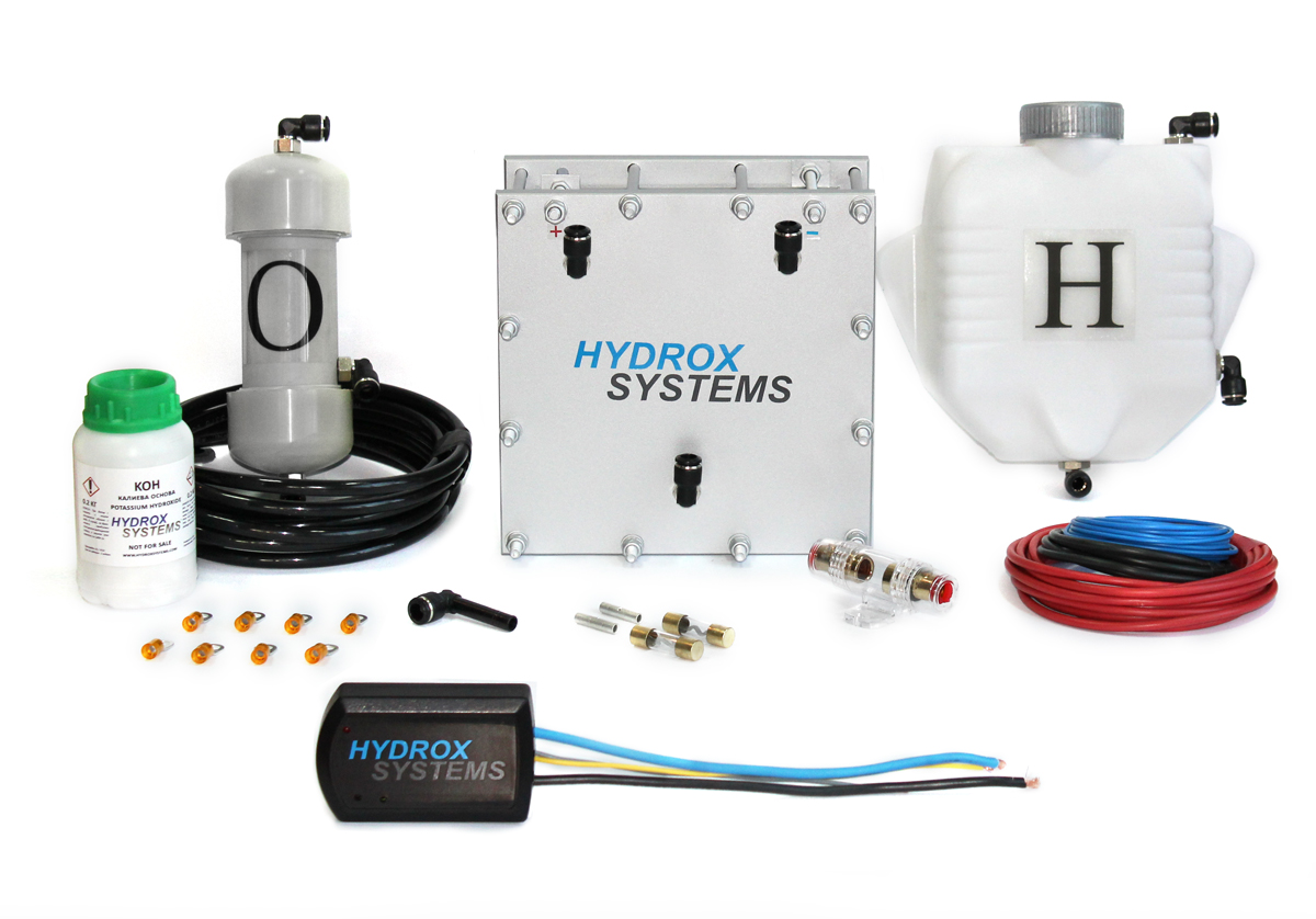 separator kit for petrol