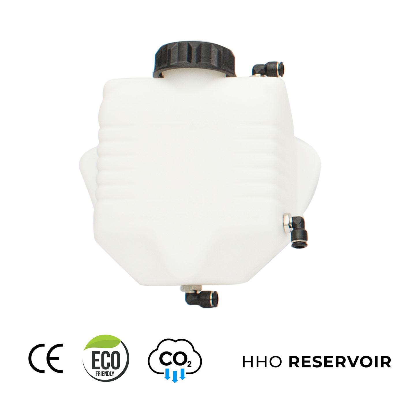 hho reservoir