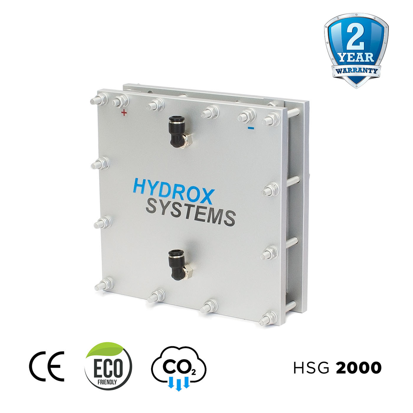 hho dry cell