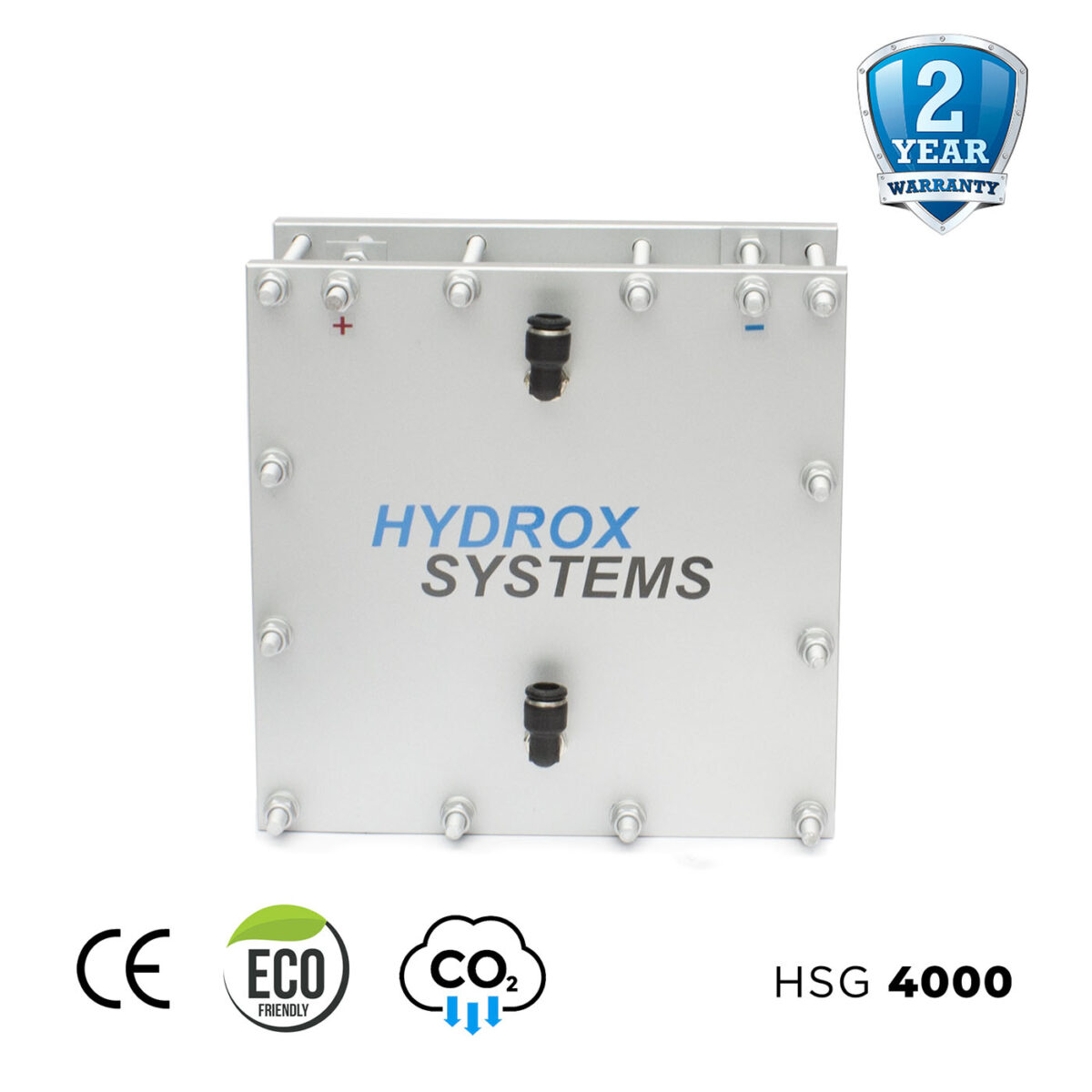 save fuel with hho generator