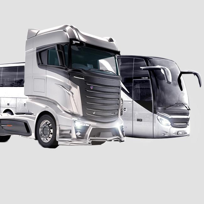HHO Truck & Bus Kits