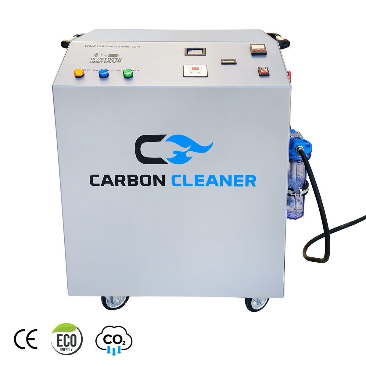 carbon cleaner pro 15