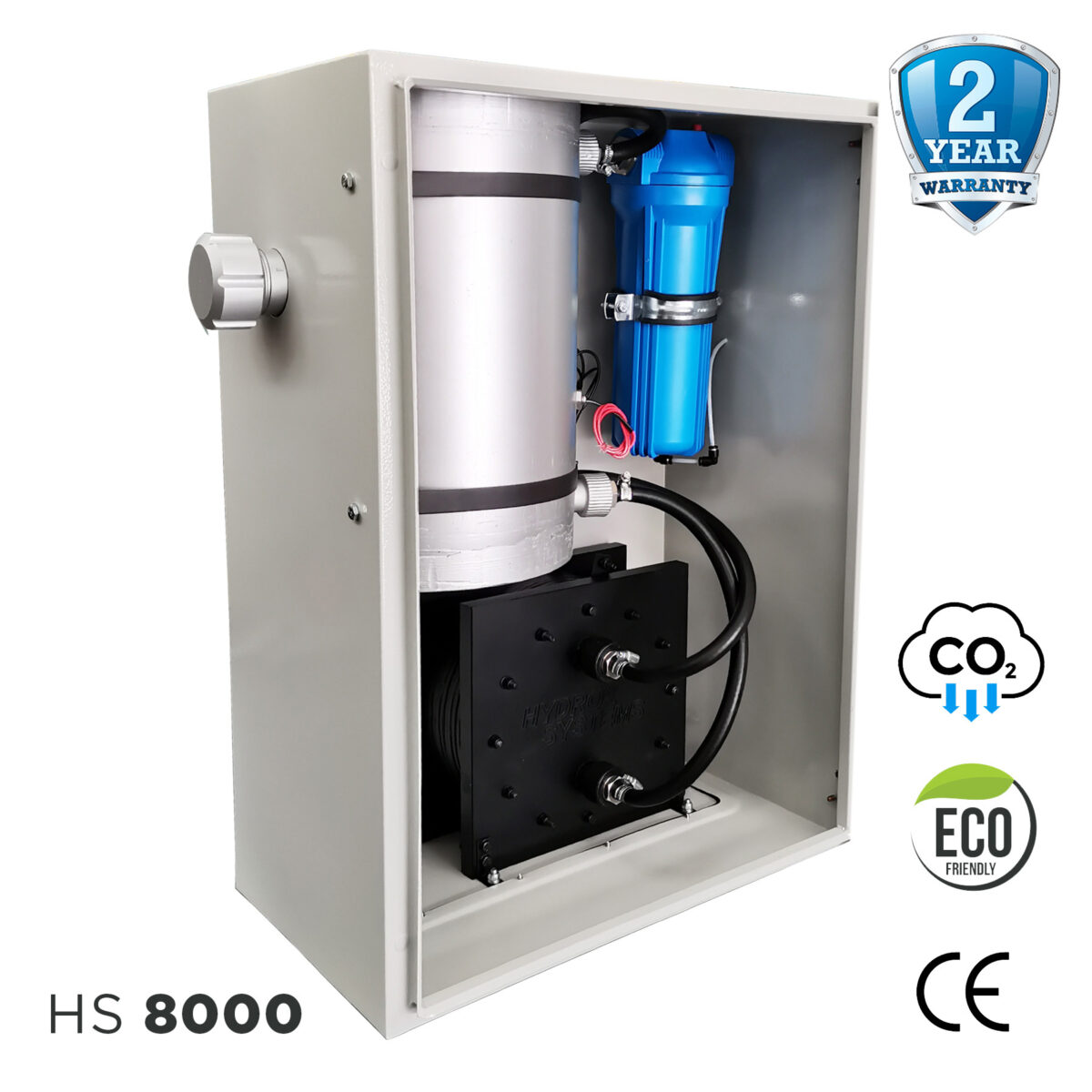 save fuel with hho kit