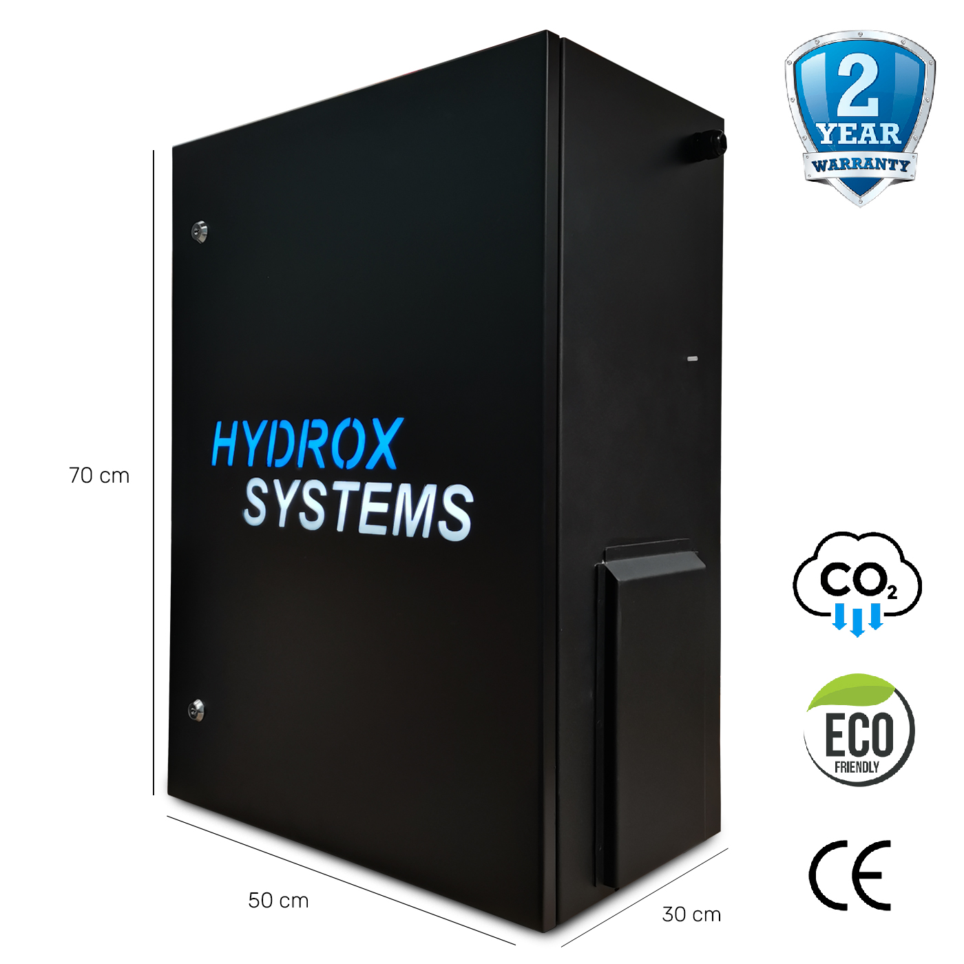 hho emission reduction technology